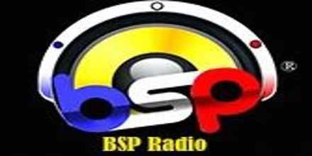 راديو BSP