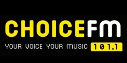 Выбор FM- 101.1