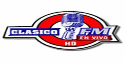 Clasico FM Honduras