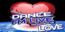 Dancefmlive LOVE