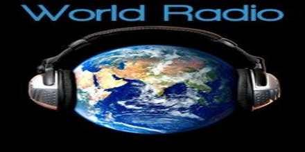 Diverse World Music Radio