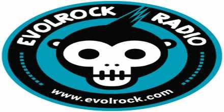 EvolRock Radio