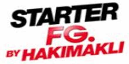 FG STARTER