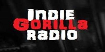 Indie Gorilla Radio