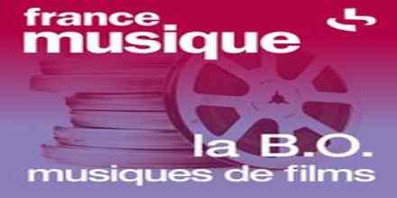 La B O Musiques de Films
