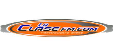 La Clase FM