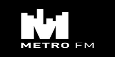 Metro FM SA