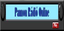 Pannon Radio Online