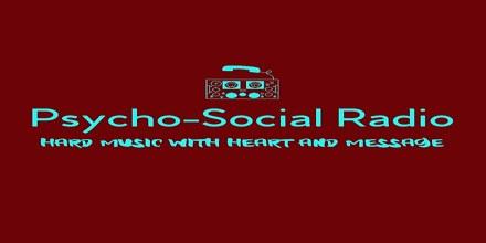 Psycho-Social Radio