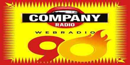 شركة راديو 90