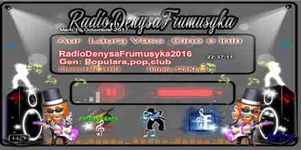 Radio Denysa Frumusyka 2016
