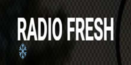 Radio Fresh Bolivia