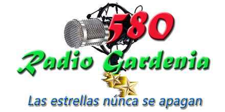 Radio Gardenia 580