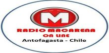 Radio Macarena On Line