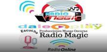 Radio Magic Mexico Y Espana