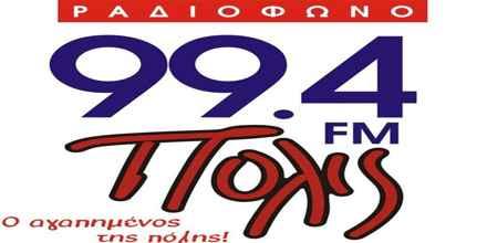 راديو بوليس 99.4