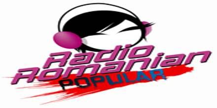 Radio Romanian Popular