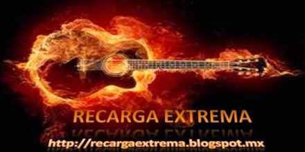 Recarga Extrema Radio