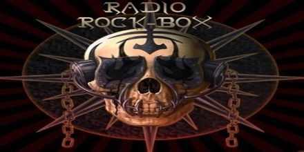 Rock Box Radio HU