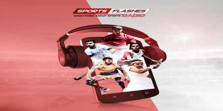 Sportsflashes All Sports Radio