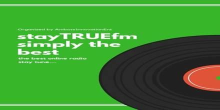 StayTrueFM