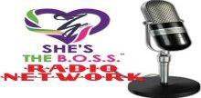 The B O S S Radio