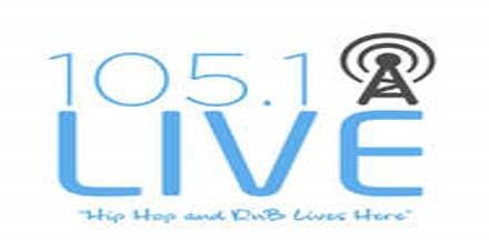 105.1 LIVE-