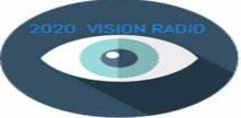 2020 Vision Radio