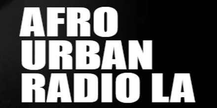 Afro Urban Radio LA