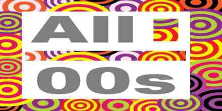 All 00s Radio