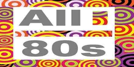 Wszystkie Radio 80s