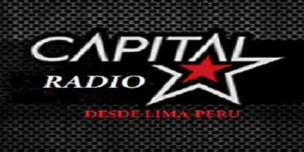 Capital Radio – Lima Peru