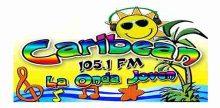 Caribean FM 105.1