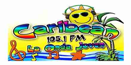 منطقة البحر الكاريبي FM 105.1