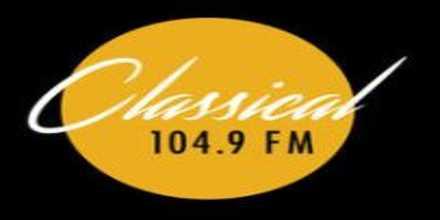 Classical 104.9