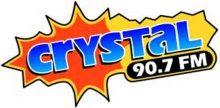 Crystal 90.7 FM