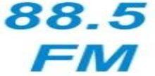 FM 88.5