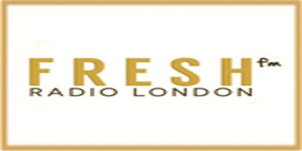 Fresh FM Radio London
