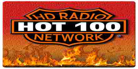 HD Radio Hot 100