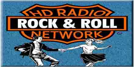 HD Radio Rock N Roll