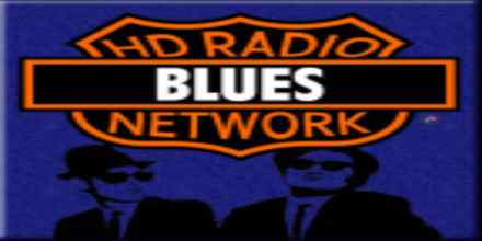 HD Radio The Blues