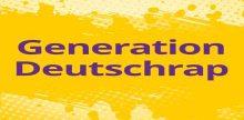 "<span lang =""de"">JAM FM Generation Deutschrap</span>"