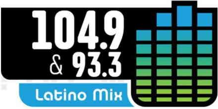 Latino Mix 104.9