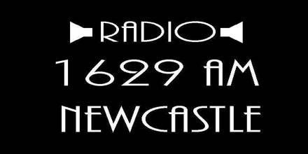 Radio 1629 AM