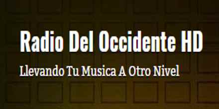 Radio Del Occidente HD