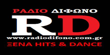 Radio Difono Hits & Taniec