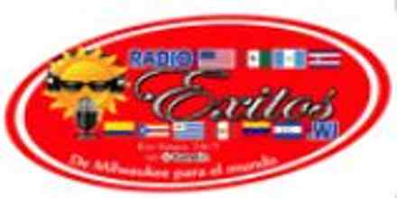 RADIO EXITOS WI