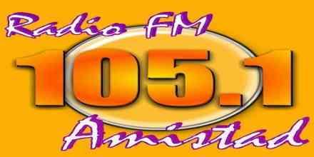 Radio FM Amistad