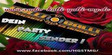 Radio Halli Galli MG