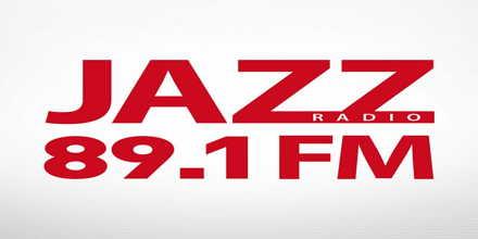جاز راديو 89.1